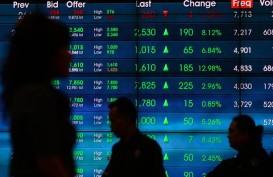Bank Of Singapore Ltd A/C Reckson Limited Tambah Kepemilikan Saham di CMNP