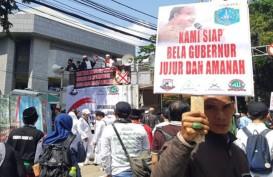 Gerindra Sebut PDIP dan Nasdem Masih Ogah Jual Saham Bir Delta