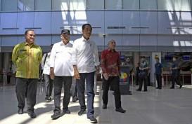 Tanjung Gunung Siap Jadi KEK Pariwisata, Investor Sudah Masuk
