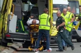 Penembakan di Selandia Baru : KBRI Tetap Buka Hotline,…