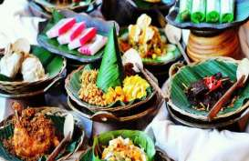 EKONOMI KREATIF : Bisnis Kuliner Tak Sekadar Enak, tapi Soal Pengetahuan