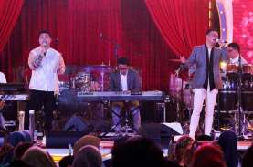 Yovie Widianto Bernyanyi di Lagu Terbaru Kahitna