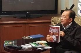 Kumis Tanri Abeng dan Uang Rp1 Miliar dari Bakrie