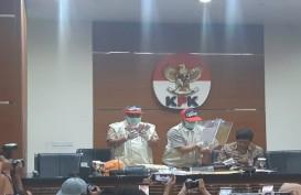 Ketua Umum PPP Tersangka Korupsi, KPK Sita Barang Bukti Rp156 Juta