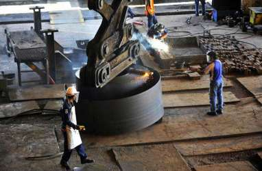 Ekspor Turun, Dinilai Bukan Tanda Pelemahan Manufaktur