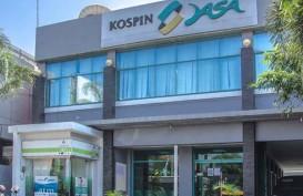 Koperasi Kospin Jasa Optimistis  Raih Pertumbuhan selama 2019