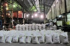 Kemenperin Dorong Produksi Gula Industri