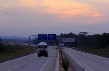 Tol Kuala Tanjung Dapat Dukungan Konstruksi 50 Km
