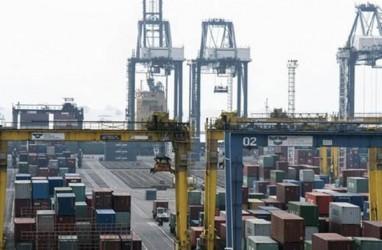 Segera Beroperasi, Pelindo II Perbarui Peralatan Eks Terminal 2 JICT