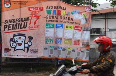 Pemilu 2019, Presiden Jokowi Ajak Masyarakat Gunakan Hak Pilih