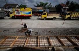 PROYEK PUPR : Bina Marga Lelang 1.050 Paket