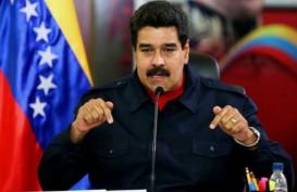 Nicolas Maduro Minta Menteri Kabinet Mengajukan Pengunduran Diri