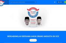 CEK FAKTA: Seputar Jumlah Peserta OK OCE dan Pengangguran di DKI Jakarta