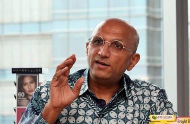 PRESDIR L'OREAL INDONESIA : Kami Butuh SDM dari Lokal