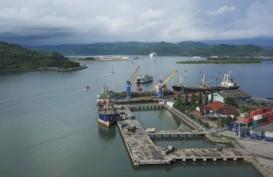 Operasional Pelabuhan di NTB Diklaim Normal Pascagempa 5,2 SR