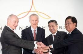 Senard Pimpin Dewan Baru Aliansi Renault-Nissan-Mitsubishi
