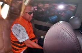 Kasus Rommy: Kantor Pusat PPP dan Kemenag Digeledah KPK