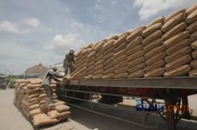 Solusi Bangun Indonesia (SMCB) Tetap Pakai Merek Dagang…