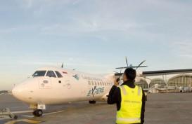 Citilink Yakin Keterisian Penumpang Pesawat Baling-Baling Bisa 70 Persen