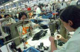 Industri Sepatu Jatim Genjot Ekspor ke AS & Eropa