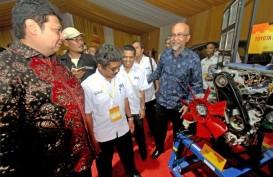 VOKASI INDUSTRI : Peluncuran di Jawa Barat Libatkan 440 SMK, 133 Perusahaan