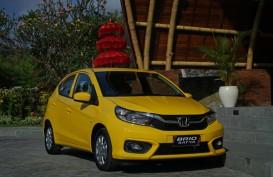 Penjualan LCGC Turun, Honda Brio Tetap Melaju Positif
