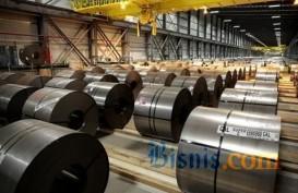 Didorong Sentimen dari China, Harga Tembaga dan Aluminium Menguat