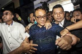 Andi Arief Somasi Karni Ilyas dan TV One : Saya Bukan…