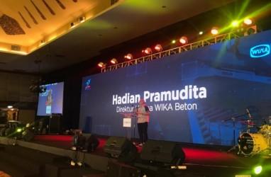 Genjot Kinerja, Ini Fokus Strategi Jangka Pendek dan Menengah Wika Beton (WTON)