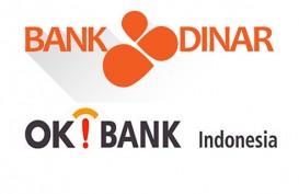 OPINI : Menakar Merger Bank Dinar dan Bank Oke. Sama-Sama Dikuasi Apro Financial