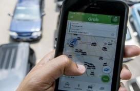 Grab Gandeng Nestle, Penumpang Bisa Beli Minuman dalam Mobil Mitra Pengemudi