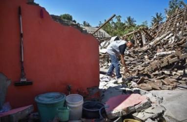 Temuan Terkini, Ada Sesar Baru Penyebab Gempa di Lombok