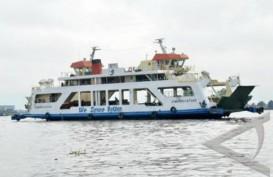 Cuaca Buruk di NTT, Pengoperasian Armada ASDP Tunggu Evaluasi BMKG