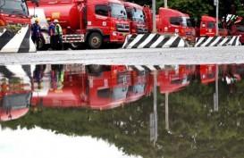 Pembajakan Mobil Tangki Pertamina Untuk Menarik Perhatian Jokowi