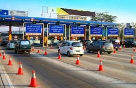 Transaksi Tol tanpa Kartu Mulai Disimulasikan