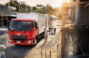 UD Trucks Kuzer Resmi Mengaspal, Ini Spesifikasi dan Harganya