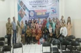 UBSI Kampus Jatiwaringin Kenalkan Aplikasi M-Paren Student