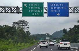 Dampak Tol Trans Jawa, Jateng Jadi Tujuan Investor Baru