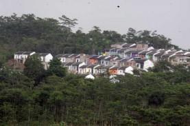 Relaksasi LTV Belum Pacu Pembelian Rumah