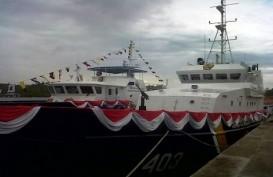 KKP Tangkap Lagi Dua Kapal Ikan Berbendera Vietnam