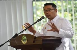 Dukung Jokowi-Ma'ruf, Belum Ada Rencana Ridwan Kamil Cuti Kampanye