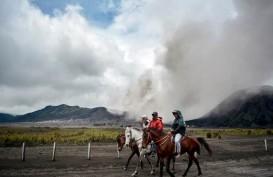 Meski Erupsi, Objek Wisata Gunung Bromo Masih Aman