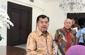 Erwin Aksa Dukung Prabowo-Sandi, Politik Dua Kaki JK?