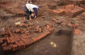 Situs Kuno Sekaran di Ruas Tol Malang dari Abad X-XIV atau Pra Majapahit