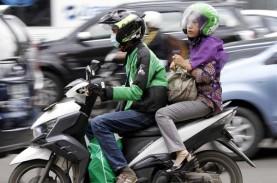 Tarif Ojek Online Dianggap Ideal Rp2.000 Per Kilometer