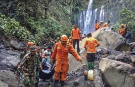 2 Gempa Beruntun di Lombok Rusakkan 4.589 Rumah