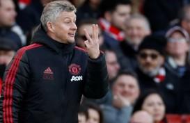 Usai Kalah di Piala FA, Solskjaer Sebut MU Main Lambat Cara Mourinho