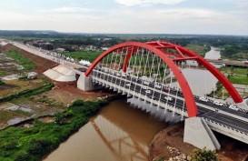 Investasi Jateng Diklaim Naik Dipicu Tol Trans Jawa