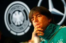 Joachim Loew Menanam Harapan dengan Tim Muda Jerman
