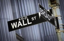 Wall Street Menguat, Investor Pantau Pertemuan The Fed